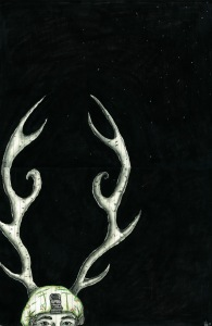 SoldierAntlers