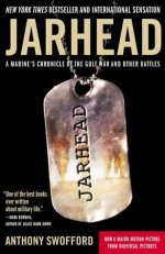 Reading War: Anthony Swofford's JARHEAD